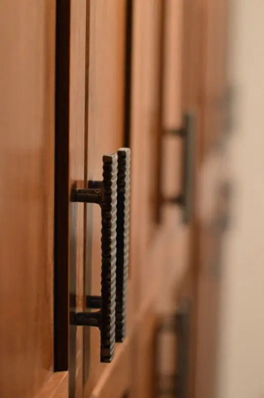 Quality Cabinet Hardware